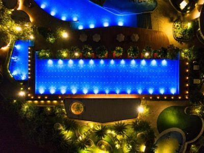 Grupo Prilux presenta sus soluciones de iluminación exterior profesional