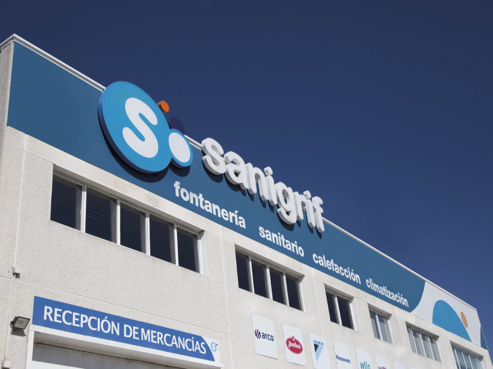 Sanigrif