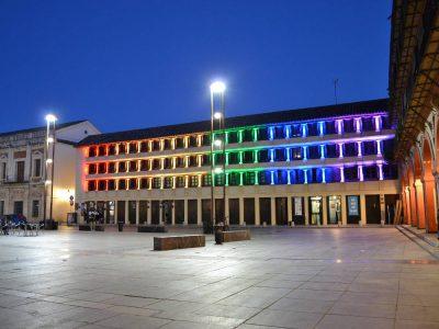 #IluminaCórdoba