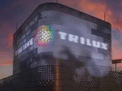 Proyecto de iluminación Trilux