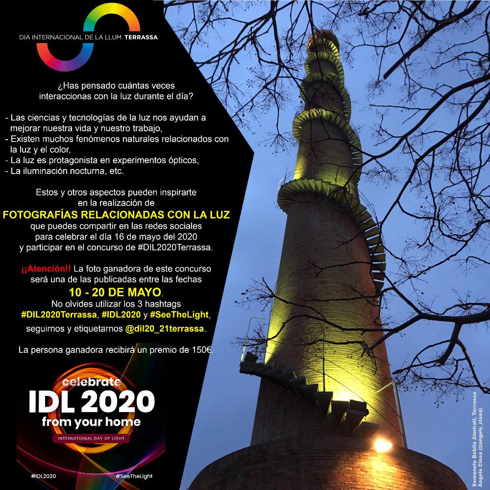Concurso DIL 2020