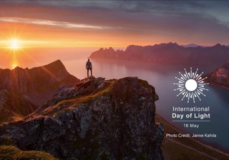 International Day of Light 2019