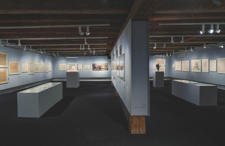 Sala del Museo Kelheim