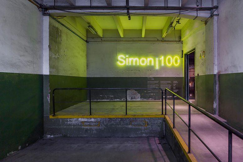 Simon en Llum BCN 2019