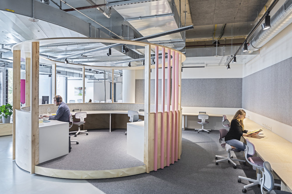 Core Coworking