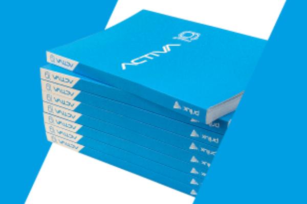 Catálogo Activa 19 de Prilux