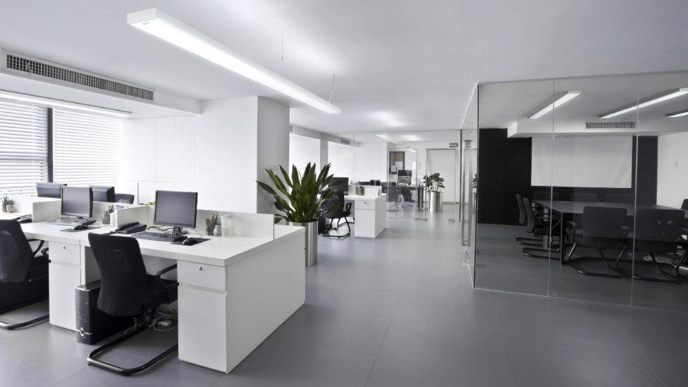 Trilux Oficina