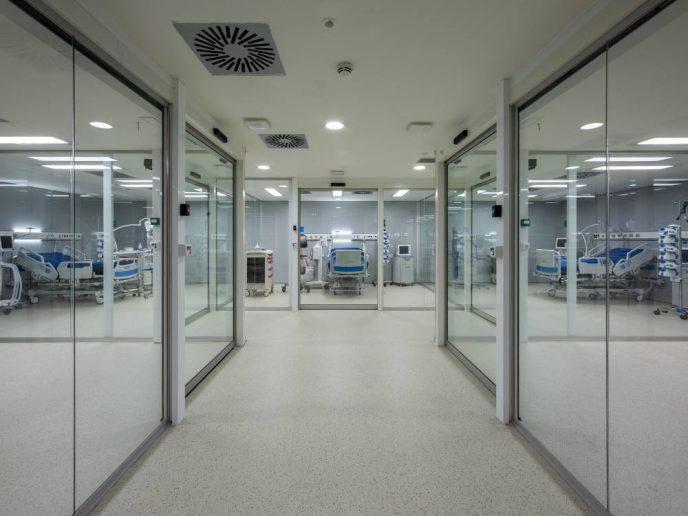 Hospital Zendal
