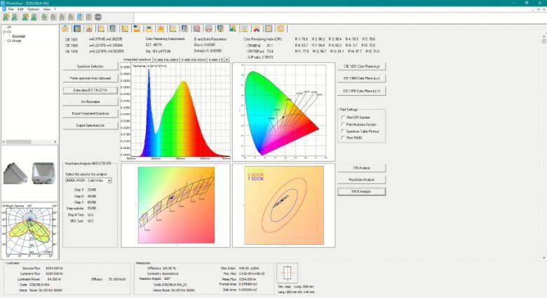 Litestar 4D 6.01 de Oxytech