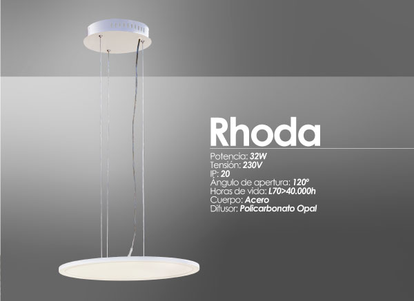 Rhoda de Prilux